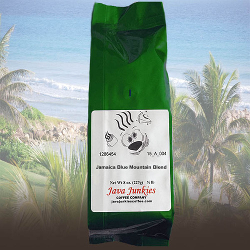 Jamaica Blue Mountain Coffee Blend