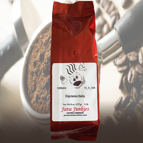 Espresso Italia Coffee