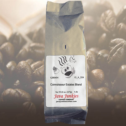 Connoisseur Estates Coffee Blend