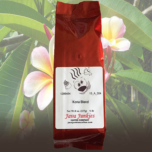 Kona Coffee Blend