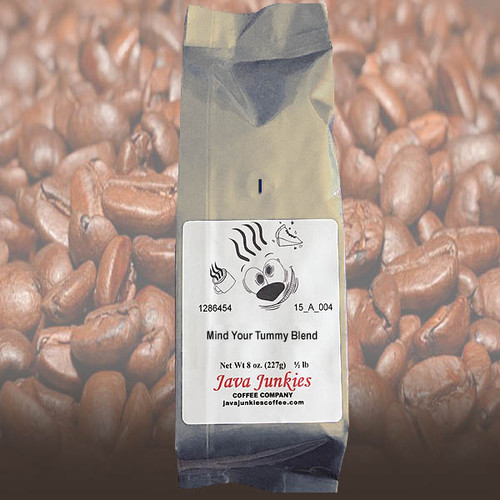 Mind Your Tummy Coffee Blend