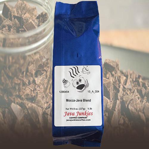 Mocca-Java Coffee Blend