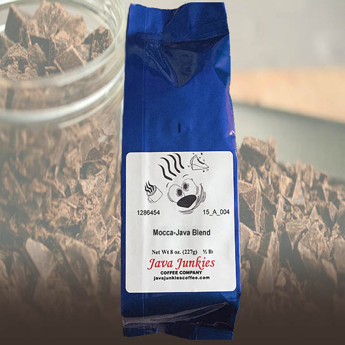 Mocca-Java Coffee Blend