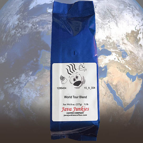 World Tour Coffee Blend