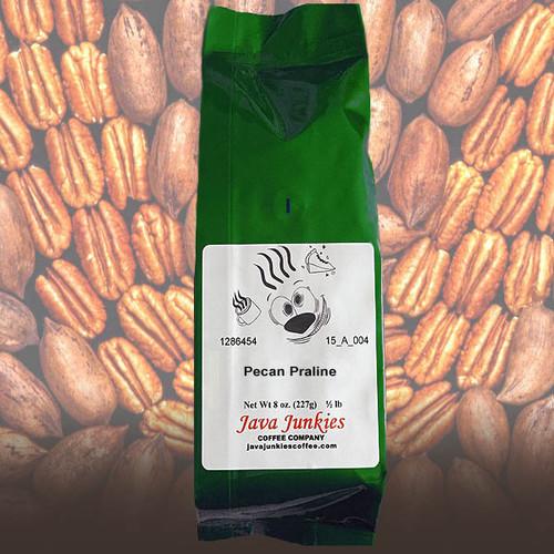 Pecan Praline Coffee