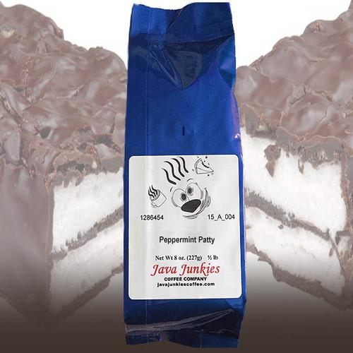 Peppermint Patty Coffee