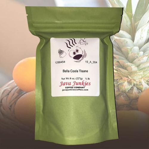 Bella Coola Tisane Tea