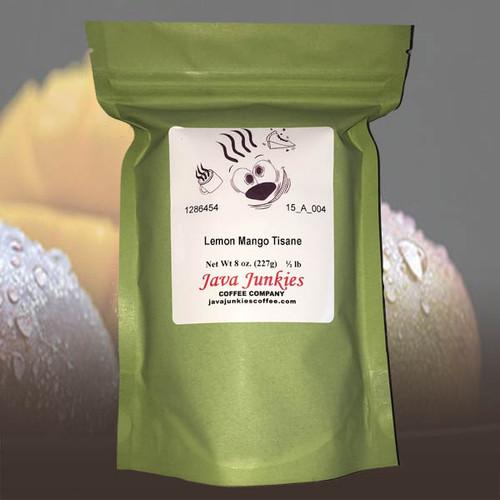 Lemon Mango Tisane Tea