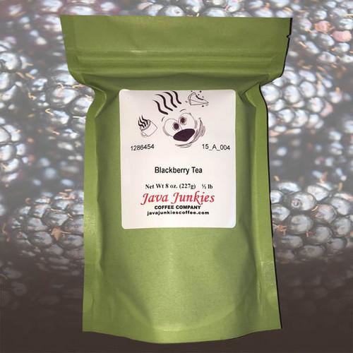 Blackberry Tea