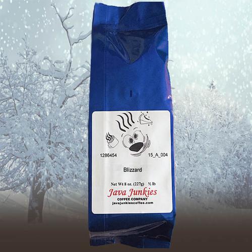 Blizzard Coffee