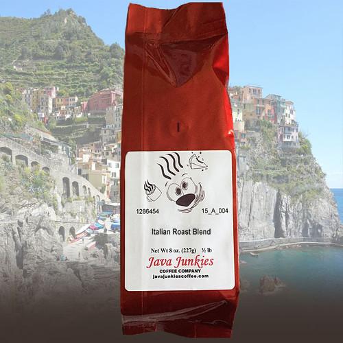 Italian Roast Coffee Blend