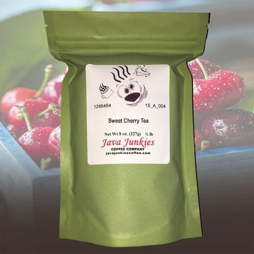 Sweet Cherry Tea
