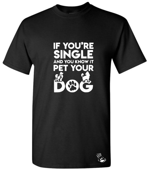 Pet your dog