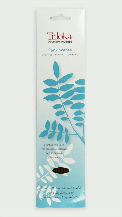 Frankincense Triloka Premium Incense