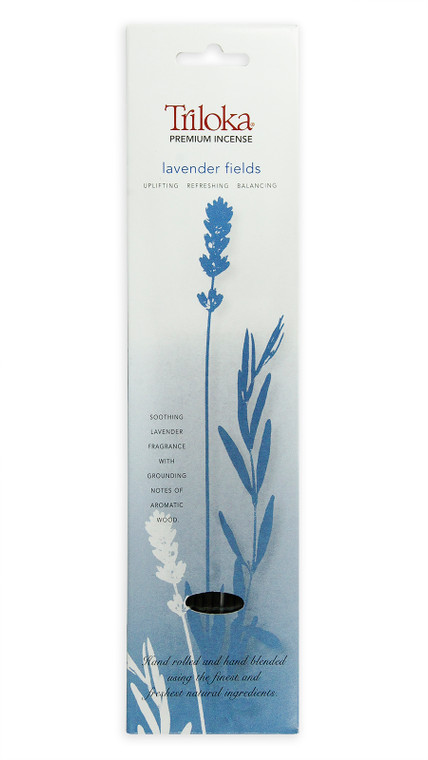 Lavender Fields Triloka Premium Incense