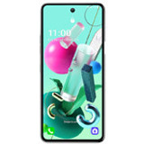 LG K92 5G Cases