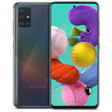Galaxy A51 Cases