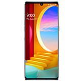 LG Velvet 5G Cases