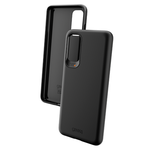 Gear4 - Holborn Case for Samsung Galaxy S20 Ultra - Black