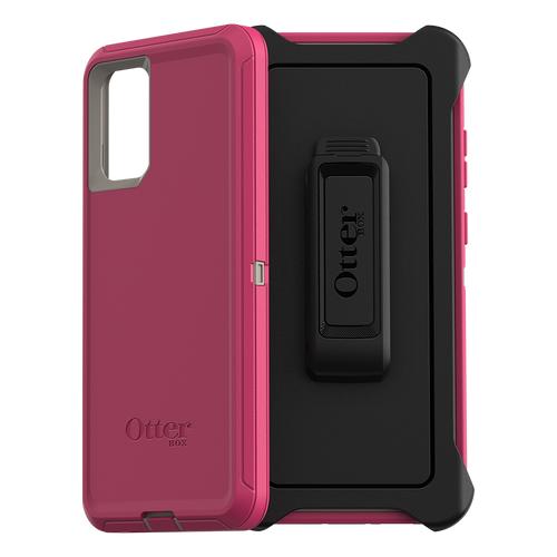 Otterbox - Defender Case for Samsung Galaxy S20 Plus - Love Bug