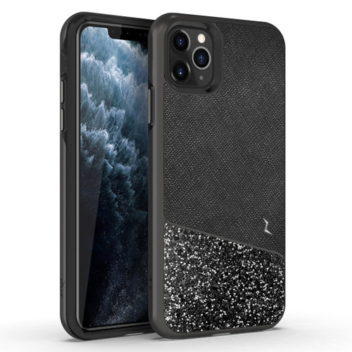 ZIZO DIVISION Series iPhone 11 Pro Case - Military-grade ProtectION with Heavy-duty Shock AbsorbtION - Designed for Apple iPhone 5.8 - STELLAR DVS-IPH58-STL