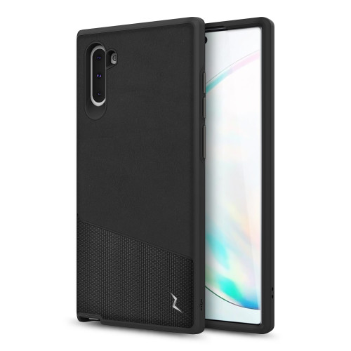ZIZO DIVISION Samsung Galaxy Note 10 Case [Military-grade ProtectION] Heavy-duty Shock AbsorbtION | Designed for 2019 Samsung Galaxy Note 10 (Black/Black) DVS-SAMGN10-BKBK