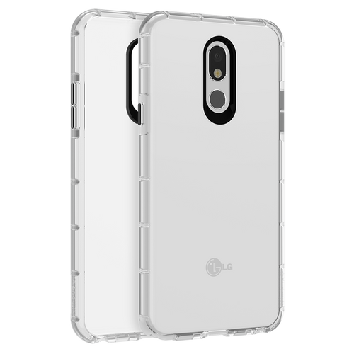 Nimbus9 - Vantage Case for LG Stylo 5 - Just Clear
