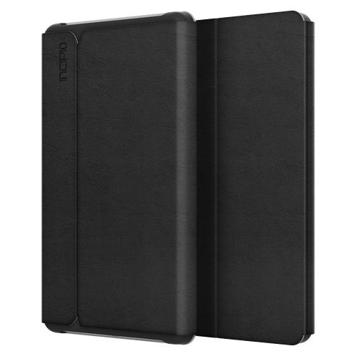 Incipio - Faraday Case for Samsung Galaxy Tab A 8.4 - Black