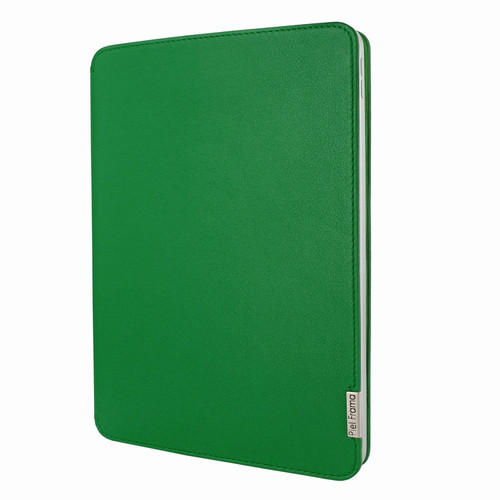 "Piel Frama 844 Green FramaSlim Leather Case for Apple iPad Pro 11"" (2020)"