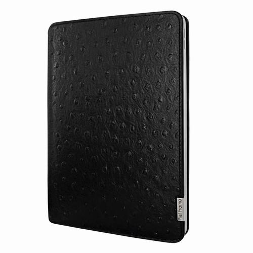 "Piel Frama 844 Black Ostrich FramaSlim Leather Case for Apple iPad Pro 11"" (2020)"