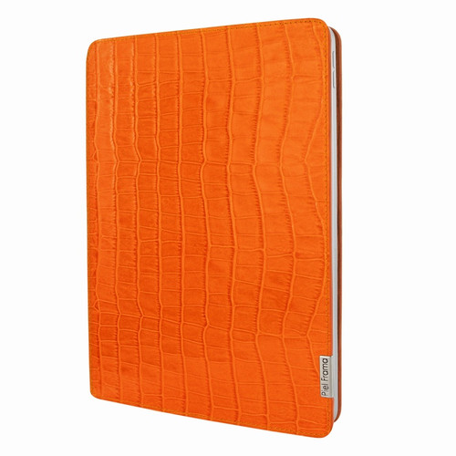 "Piel Frama 844 Orange Crocodile FramaSlim Leather Case for Apple iPad Pro 11"" (2020)"