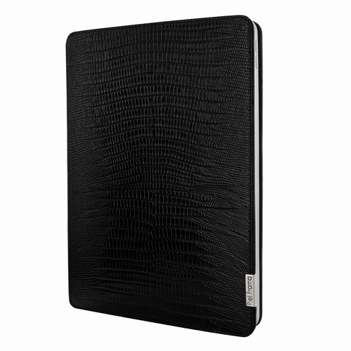 "Piel Frama 844 Black Lizard FramaSlim Leather Case for Apple iPad Pro 11"" (2020)"
