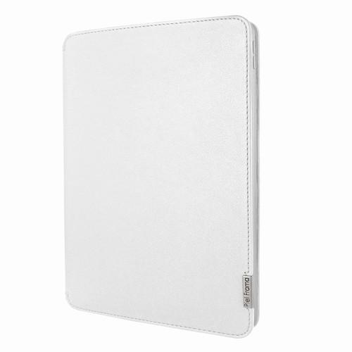"""Piel Frama 843 White FramaSlim Leather Case for Apple iPad Pro 12.9"""" (2020)"""