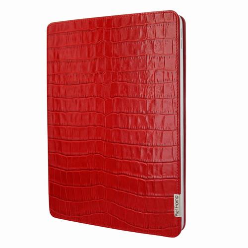 "Piel Frama 843 Red Crocodile FramaSlim Leather Case for Apple iPad Pro 12.9"" (2020)"