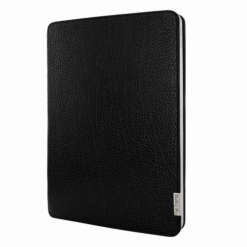 "Piel Frama 843 Black Karabu FramaSlim Leather Case for Apple iPad Pro 12.9"" (2020)"