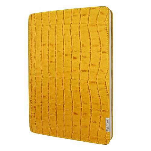 "Piel Frama 843 Yellow Crocodile FramaSlim Leather Case for Apple iPad Pro 12.9"" (2020)"
