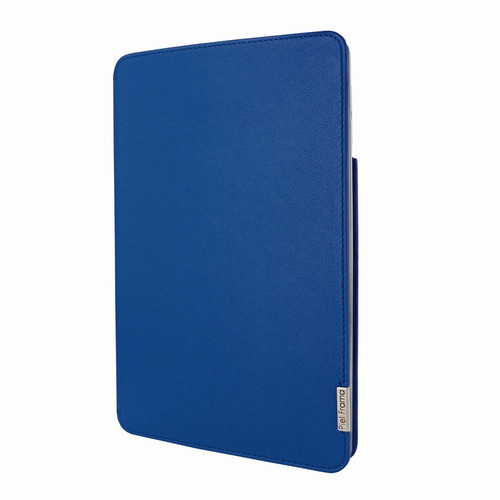 "Piel Frama 824 Blue FramaSlim Leather Case for Apple iPad Air (2019) / iPad 10.2"" (2019)"