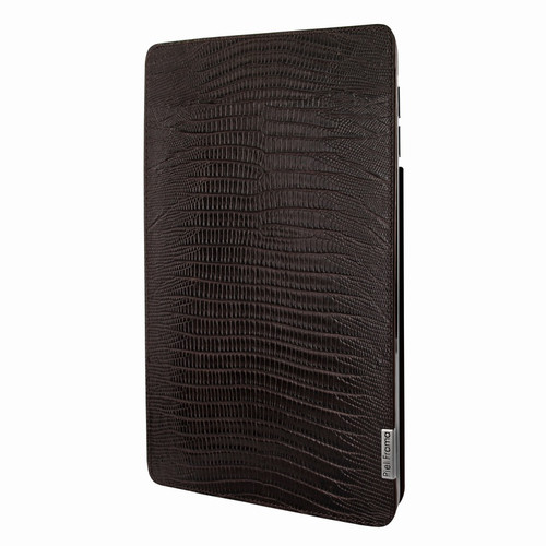 "Piel Frama 824 Brown Lizard FramaSlim Leather Case for Apple iPad Air (2019) / iPad 10.2"" (2019)"