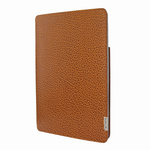 "Piel Frama 824 Tan Karabu FramaSlim Leather Case for Apple iPad Air (2019) / iPad 10.2"" (2019)"