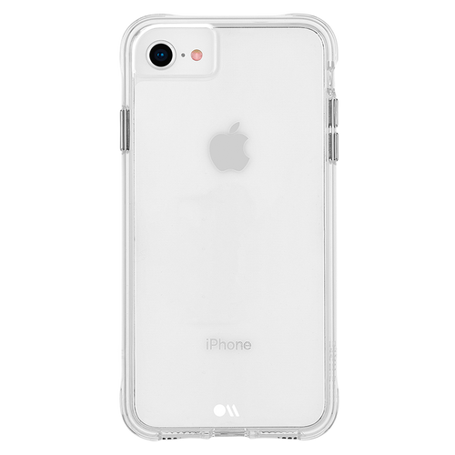 Case-mate - Tough Case for Apple iPhone SE  /  8  /  7  /  6s  /  6 - Clear