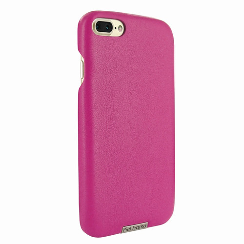 Piel Frama 768 Pink FramaSlimGrip Leather Case for Apple iPhone 7 Plus / 8 Plus