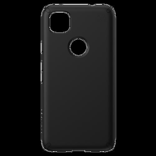 Speck - Presidio Exotech Case for Google Pixel 4a - Black