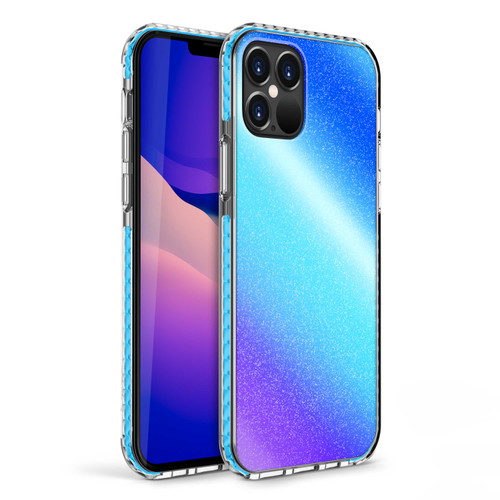 ZIZO DIVINE Series for iPhone 12 / iPhone 12 Pro Case - Thin Protective Cover - Prism DIN-IPH1261-PSM