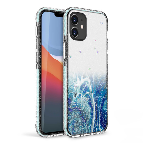 ZIZO DIVINE Series for iPhone 12 Mini Case - Thin Protective Cover - Arctic DIN-IPH1254-ARC