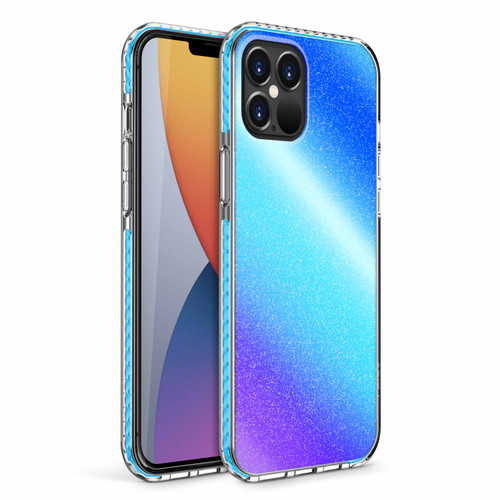 ZIZO DIVINE Series for iPhone 12 Pro Max Case - Thin Protective Cover - Prism DIN-IPH1267-PSM