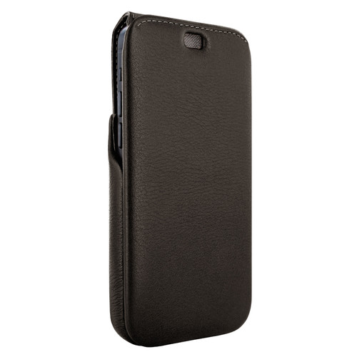 Piel Frama 853 Brown iMagnum Leather Case for Apple iPhone 12 / iPhone 12 Pro