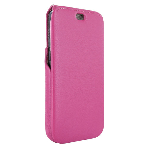 Piel Frama 853 Pink iMagnum Leather Case for Apple iPhone 12 / iPhone 12 Pro