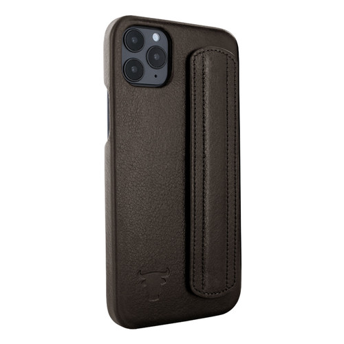 Piel Frama 852 Brown FramaSafe Leather Case for Apple iPhone 12 / iPhone 12 Pro