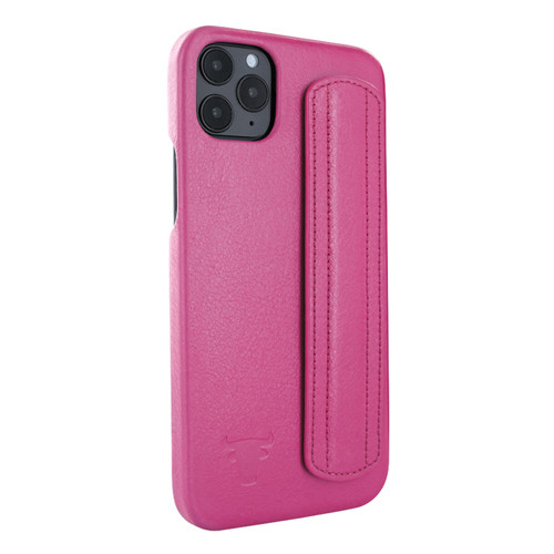Piel Frama 852 Pink FramaSafe Leather Case for Apple iPhone 12 / iPhone 12 Pro