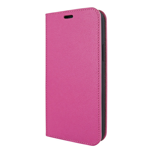 Piel Frama 855 Pink FramaSlimCards Leather Case for Apple iPhone 12 / iPhone 12 Pro
